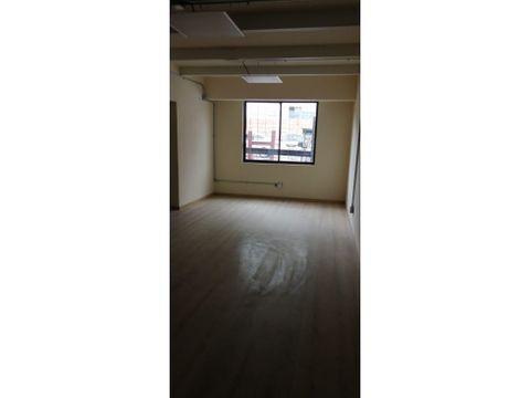bonita oficina de 50 m2 lista para ocupar 2 privados roma norte