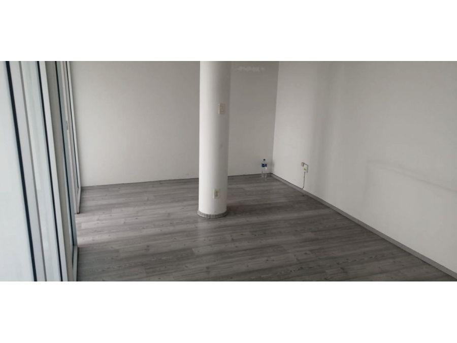 oficina de 40 m2 2 privados recepcion roma norte