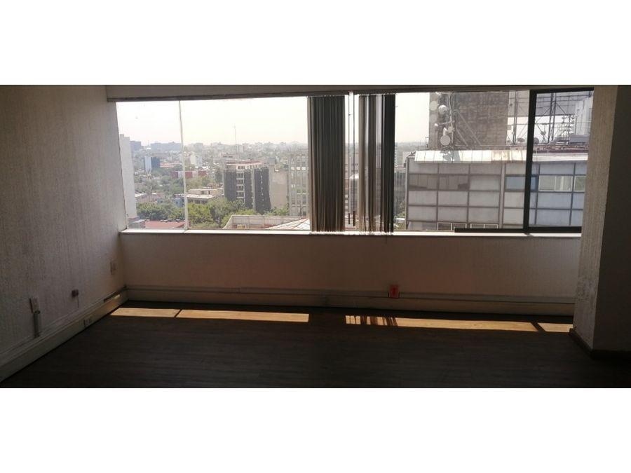piso 14 de oficinas 300 m2 12 privados 3 banos col hipodromo