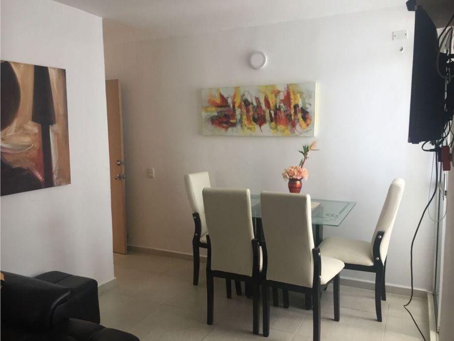 venta de apartamento en aqualina barrio torices cartagena colombia