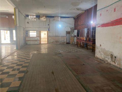se vende local comercial centro historico cartagena colombia