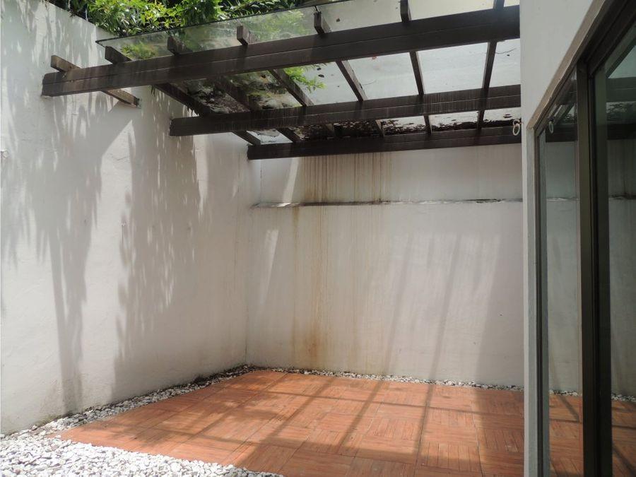 casa en renta en fraccionamiento tabasco 2000 villahermosa