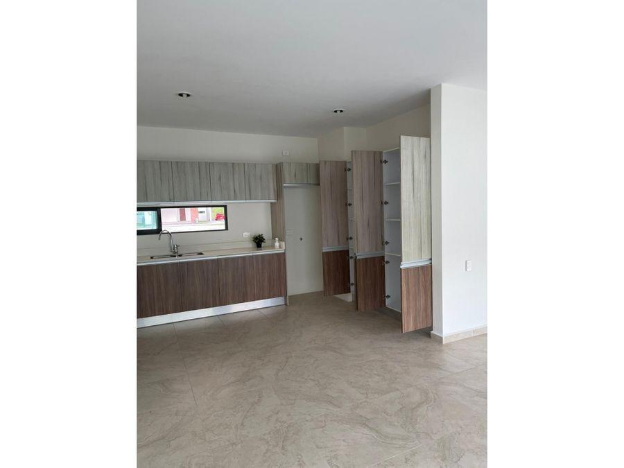 casa en venta residencial puerta madero modelo recoleta