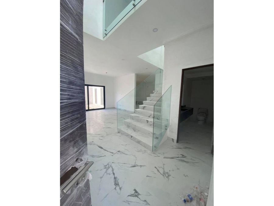 casa en venta laderas residencial
