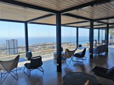 condominio mirador de placeres maravillosa vista al mar