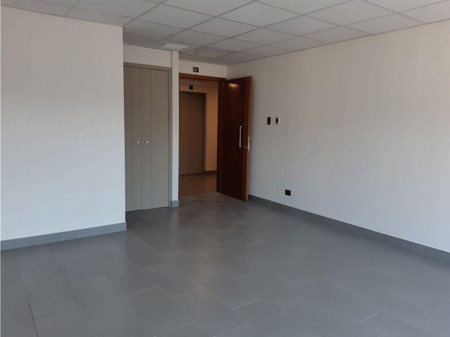 se arrienda oficina en calle limache con viana edificio contemporaneo