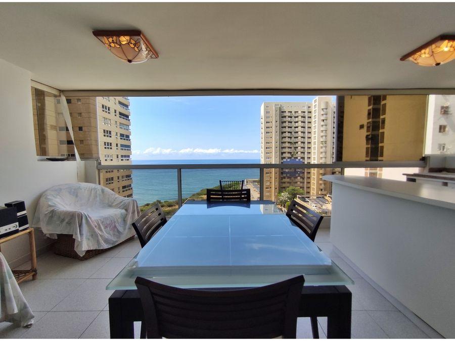 en venta apartamento en playa grande