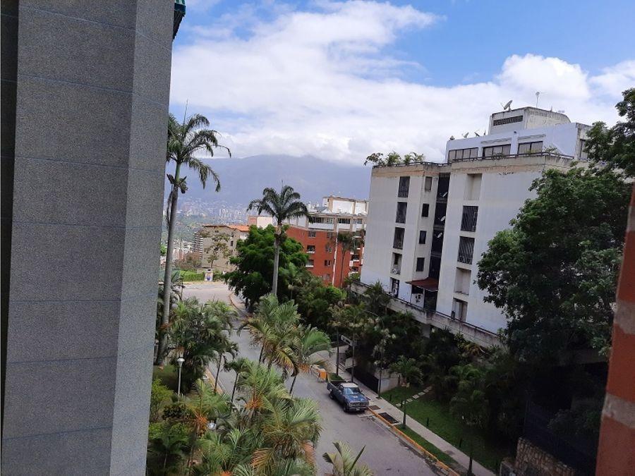 en los samanes apartamento con bonita vista