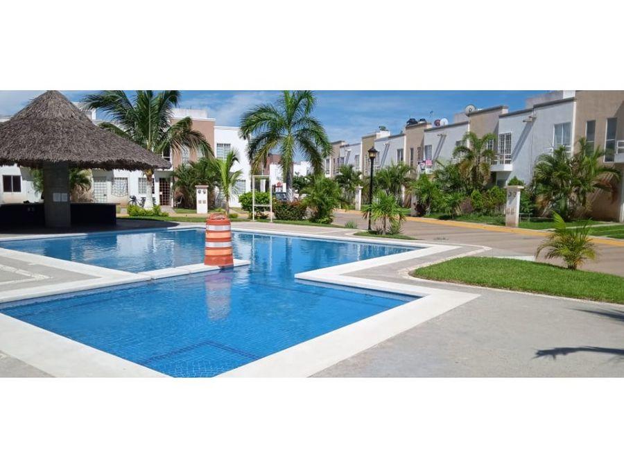 casa en renta vacacional en real del palmar acapulco diamante
