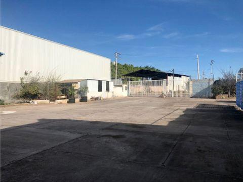 renta de propiedad industrial en zamora michoacan