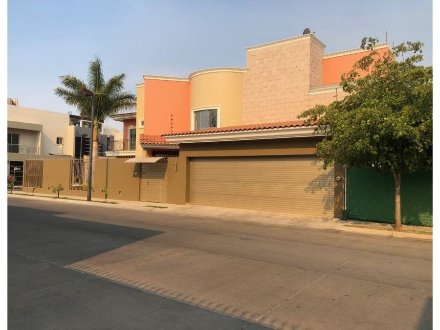 venta de casa en residencial las americas zamora michoacan