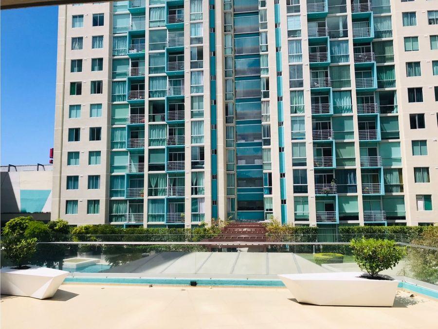 2 habitaciones linea blanca piso 12 oportunidad