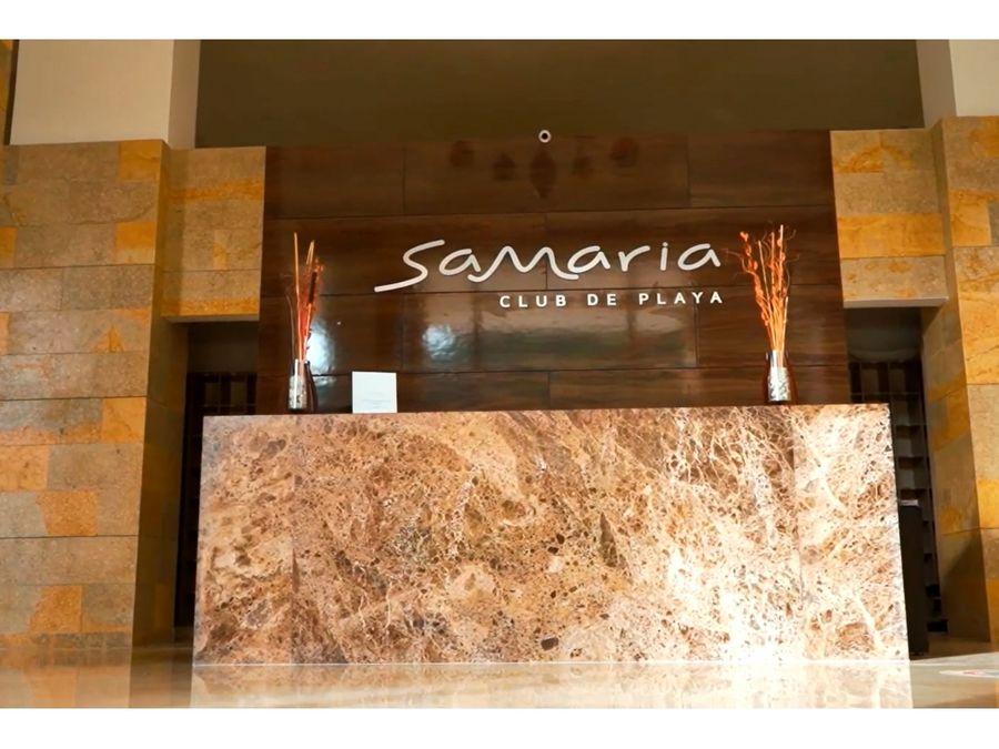 venta samaria club de playa pozos colorados santa marta