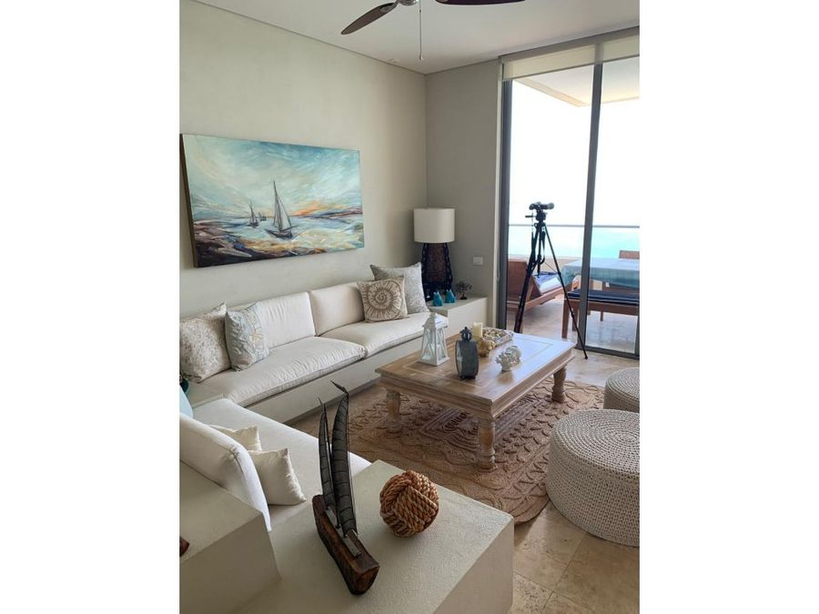 venta apartamento sierra laguna santa marta