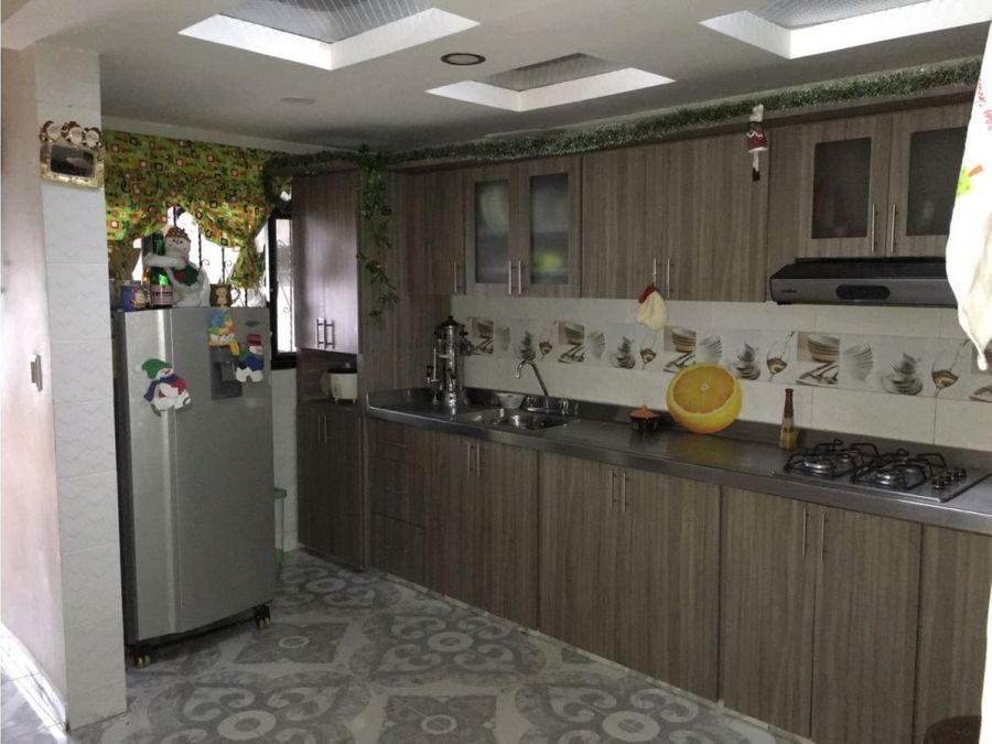 venta casa en el centro armenia quindio
