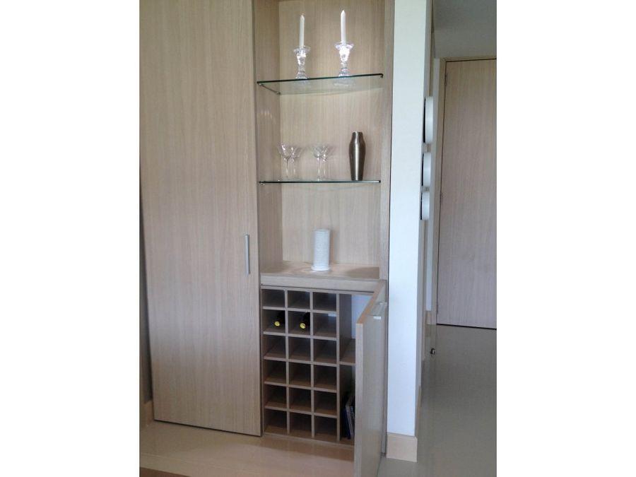 apartamento para la venta en santa marta