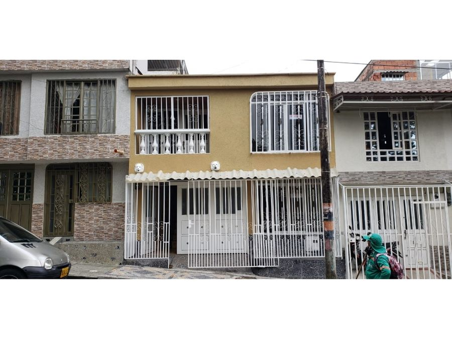 casa para la venta en el sur de armenia q