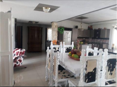 venta casa campestre via a alcala q