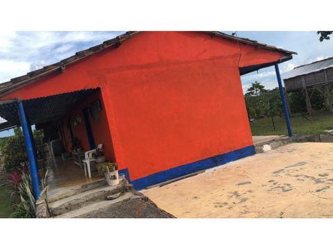 finca para la venta via quimbaya alcala