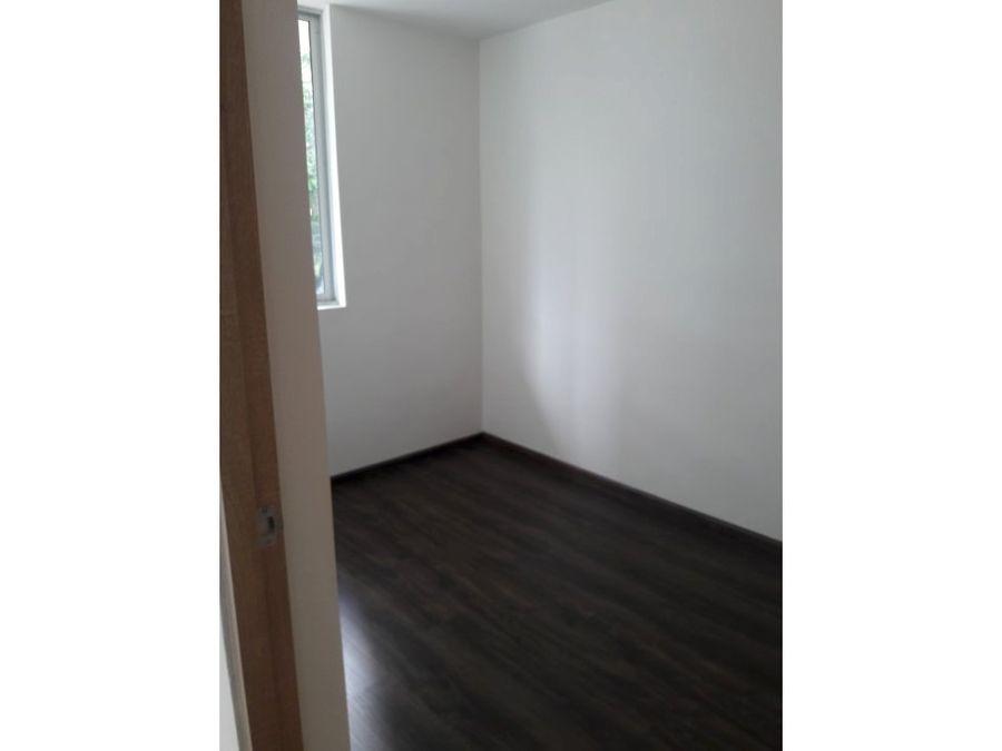 apartamento a la venta en el norte de armenia q