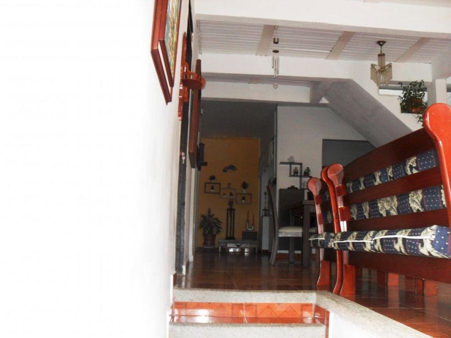 casa para la venta en el centro de armenia