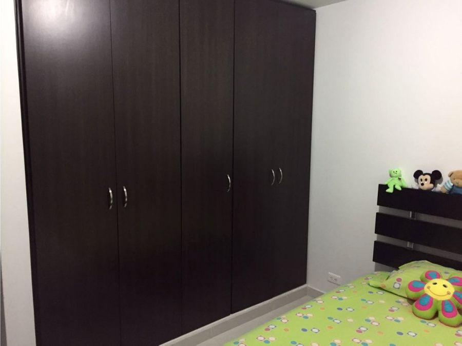 apartamento para la venta en el norte de armenia