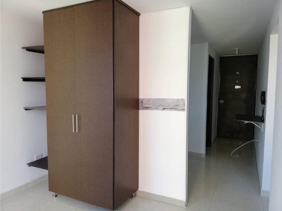 apartaeestudio para renta en armenia