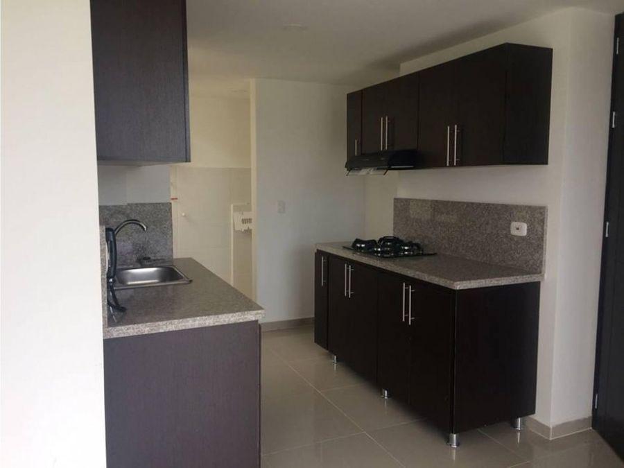 apartamento a la venta en el sur de armenia q