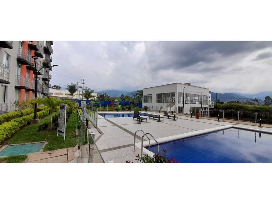 venta apartamento norte armenia quindio cod 4023536