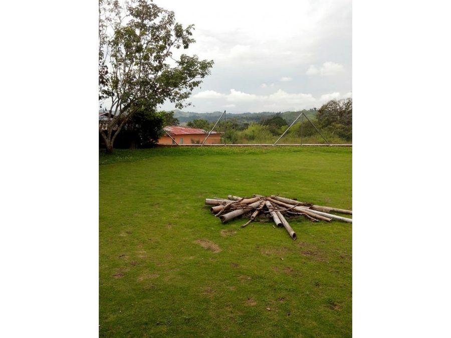 venta finca pueblo tapao quindio cod 1654116