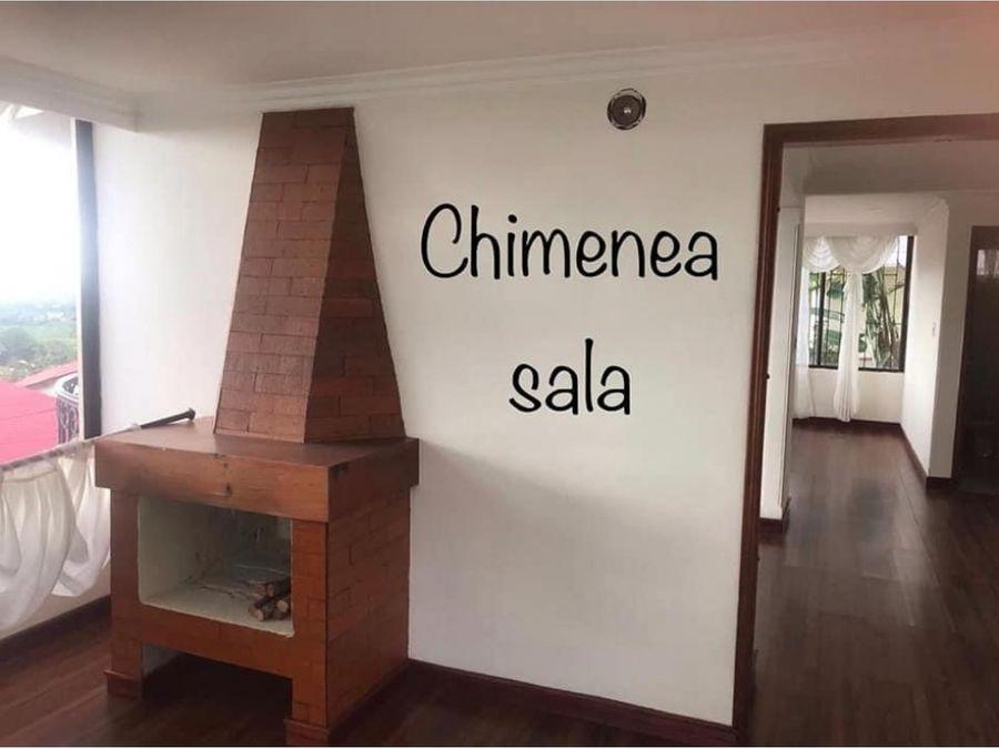 venta casa campestre en el norte de armenia quindio