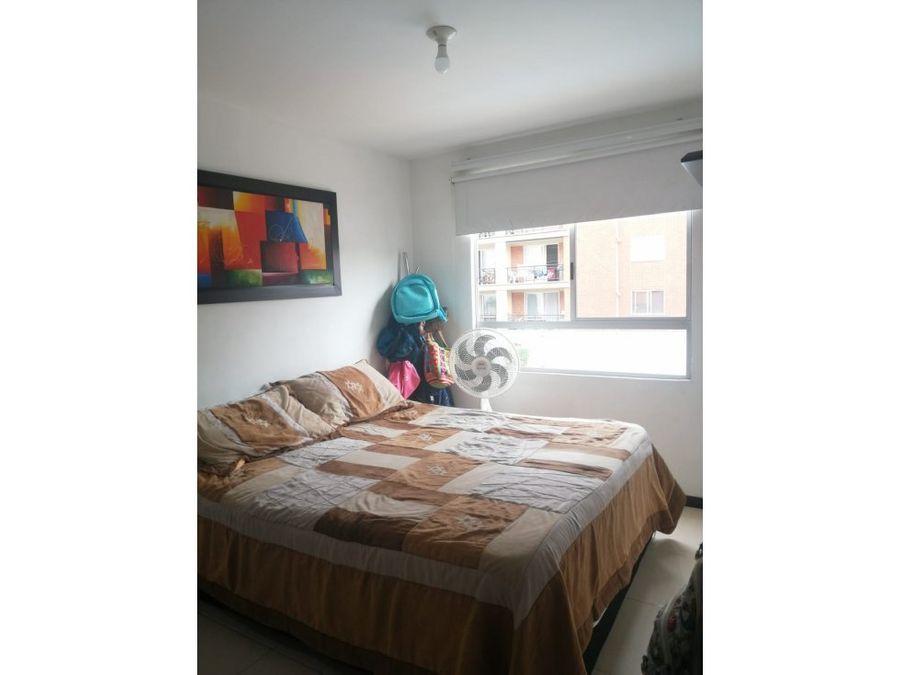 apartamento en venta bochalema sur de cali