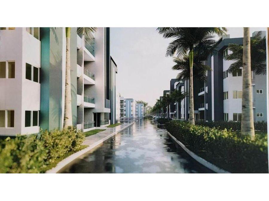 villa oriental apartamentos en santo domingo este