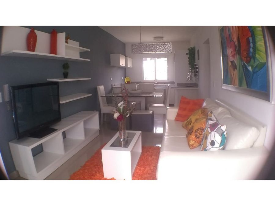 cappuccino i apartamentos listos para entrega sdn