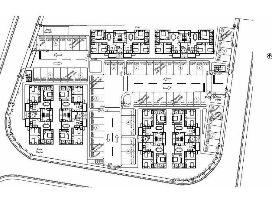 manantial de la colina i apartamentos en sdn
