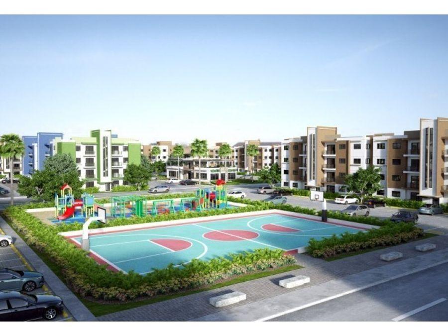 residencial lp9 apartamentos en alameda sdo