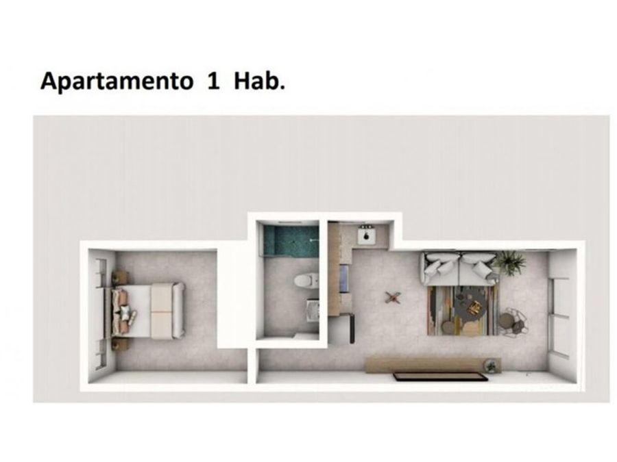 punta del este apartamentos en pueblo bavaro