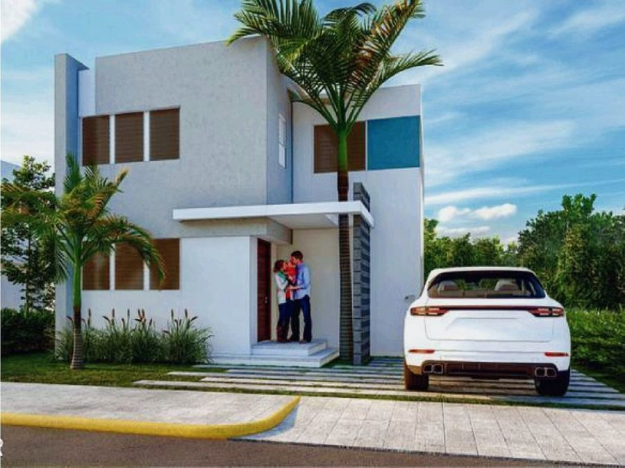 palmas de san pedro proyecto de casas en spm