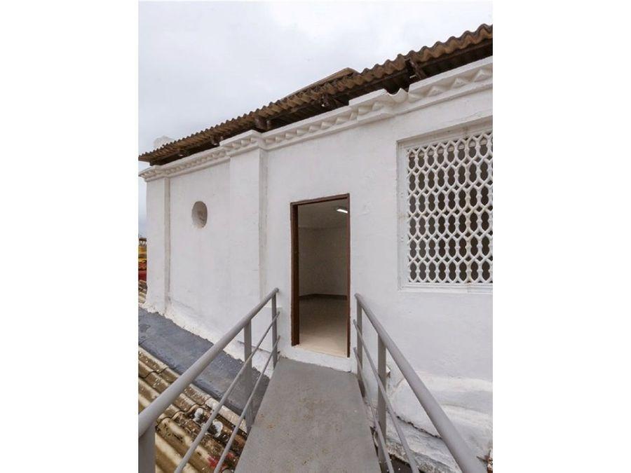 vendorento casa esquina centro cartagena