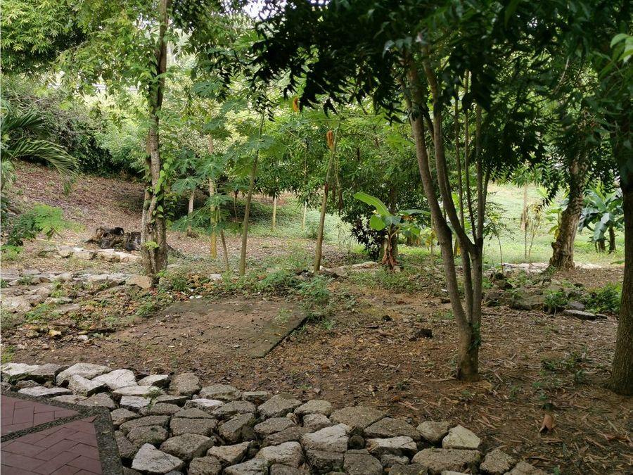 vendo finca municipio de turbaco bolivar