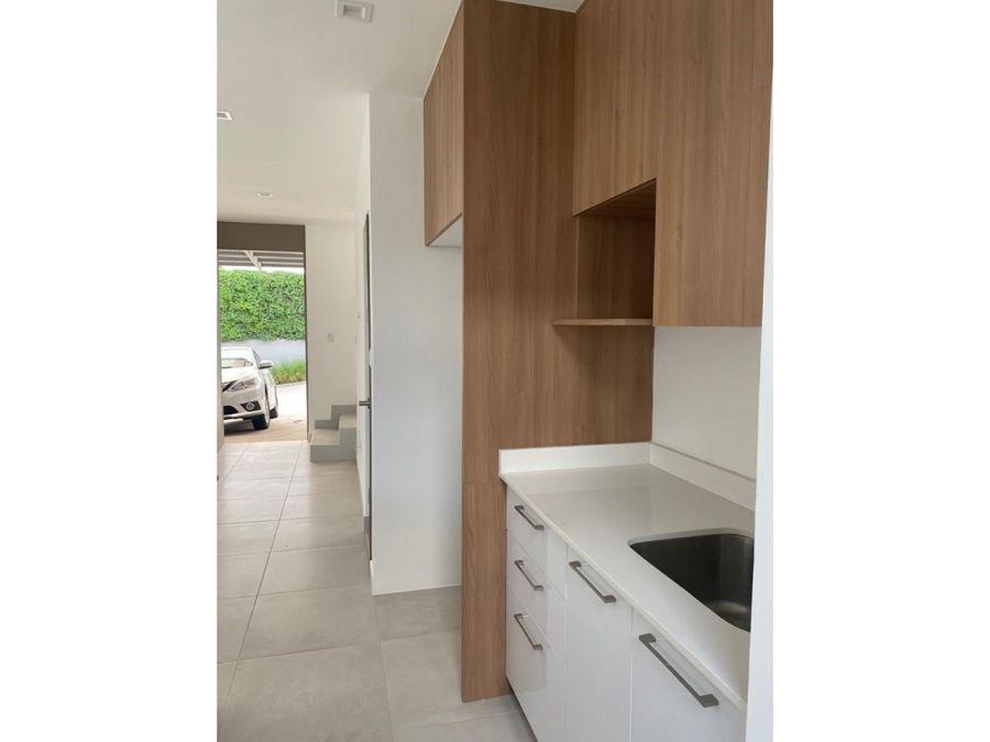 se venden casas nuevas buen proyecto de inversion