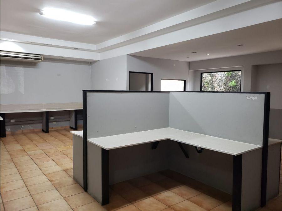 local para oficinas