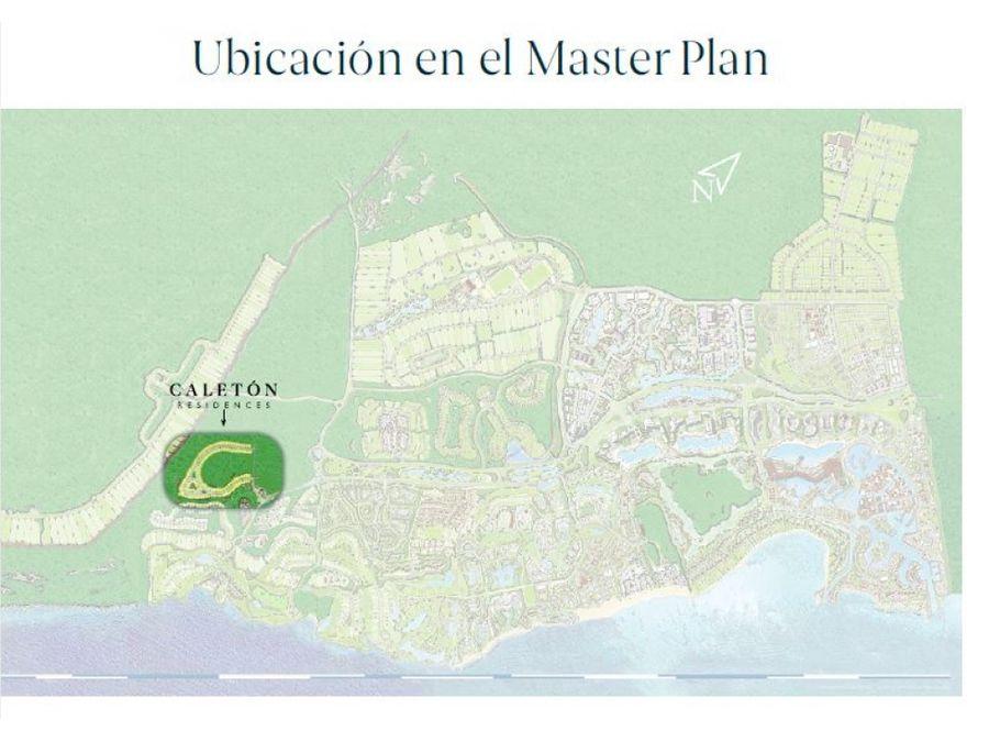 terrenos para la construccion villas privadas en caleton residence