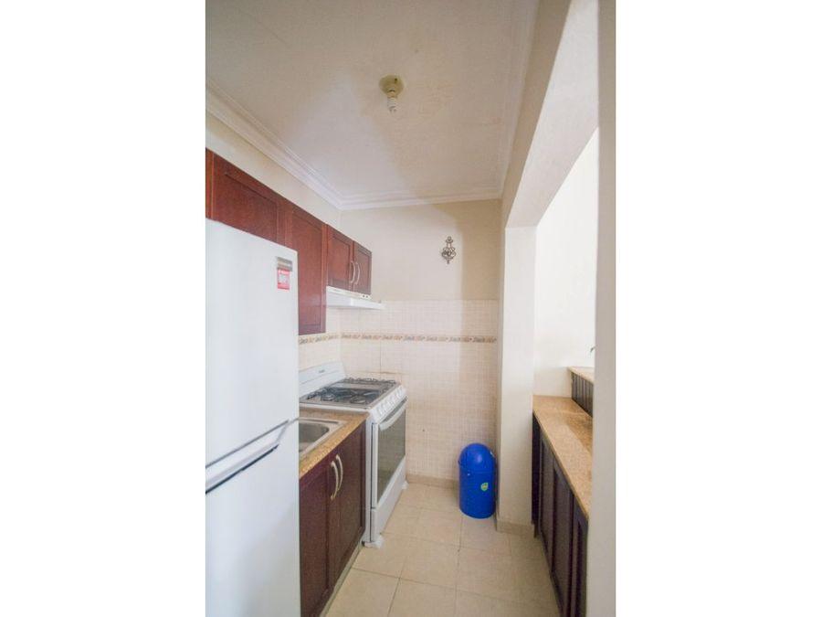 apartamento de 2 hab en comunidad mar y sol ii con acceso a la playa