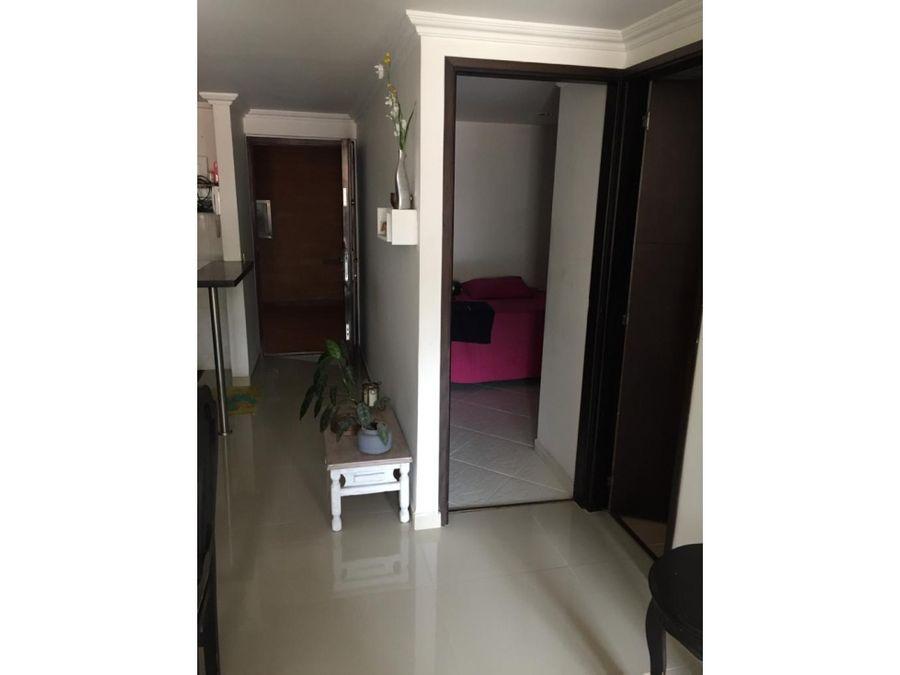 apartamento en venta calazans edificio porteria 24 horas