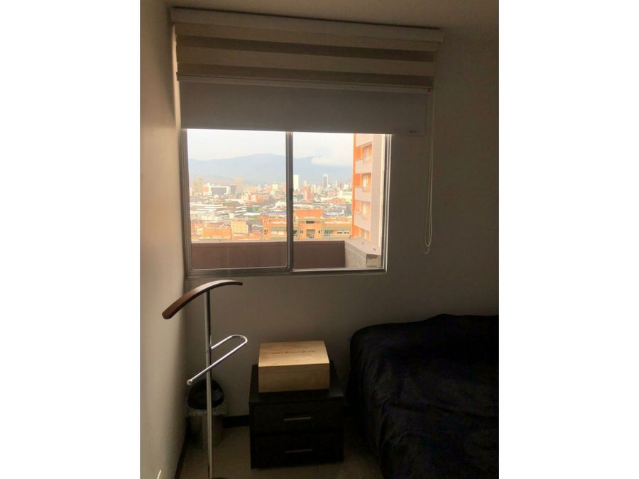 espectacular apartamento en venta ciudad del rio