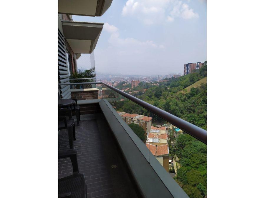 excelente ubicacion apartamento en venta envigado camino verde