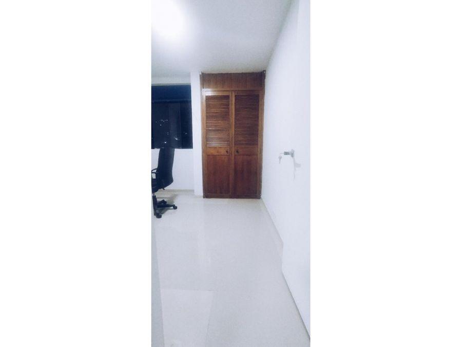 apartamento en venta calazans unidad cerrada