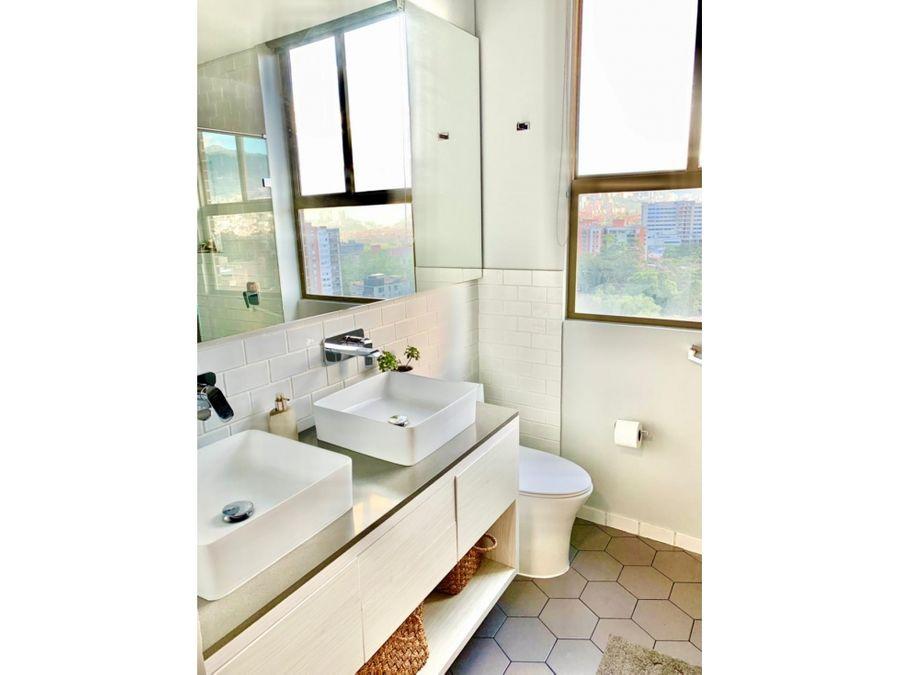 grandioso apartamento en venta envigado zuniga