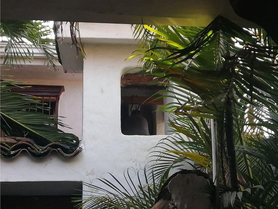 casa colonial centro de cali